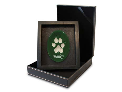 Lasting Paws- Radiant- Green Image